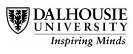 Delhousie University